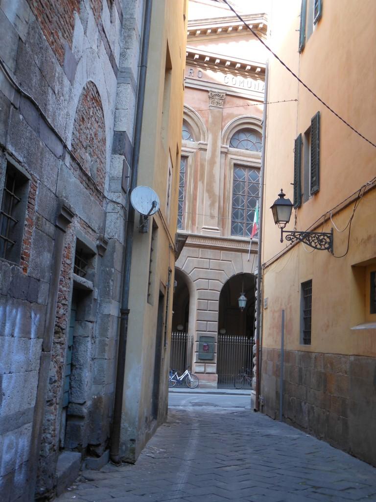 Teatro di Pisa